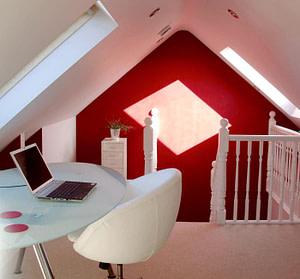 loft conversion in London